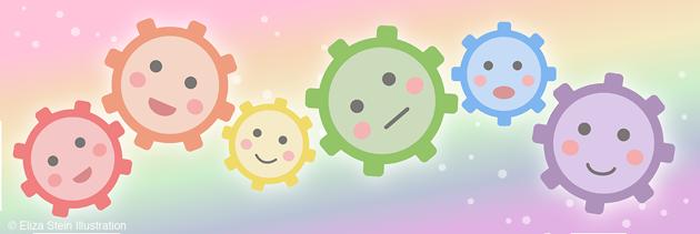 rainbowgears