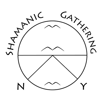 Shamanic Gathering Logo